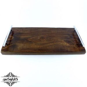 سینی سرو 6-تخته سرو-سینی چوبی-سرو چوبی-کارلوکس-serving tray-serving board-wooden tray-karlux.ir